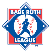 Babe Ruth League logo